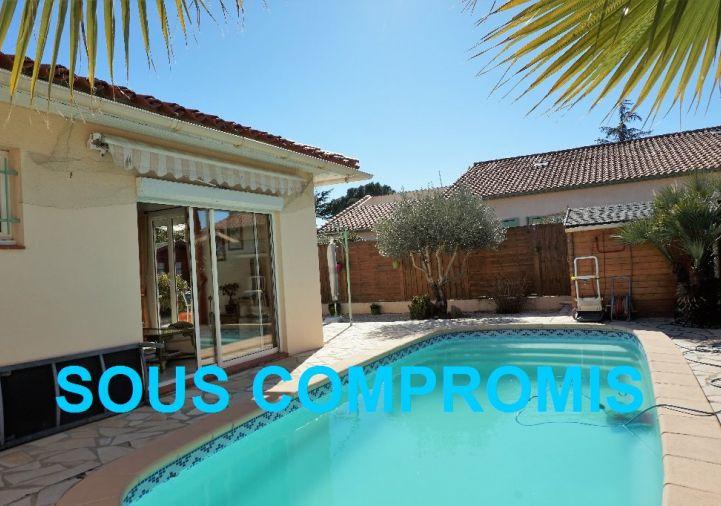 A vendre Saint Cyprien 66044859 Agence le lagon