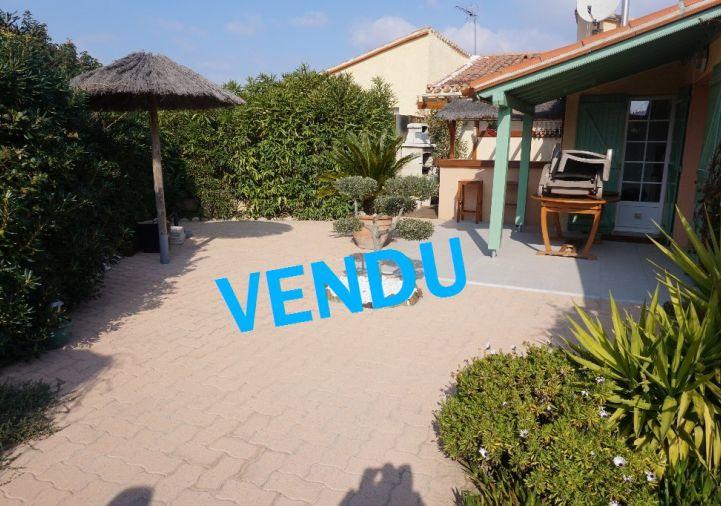 A vendre Saint Cyprien Plage 66044864 Agence le lagon