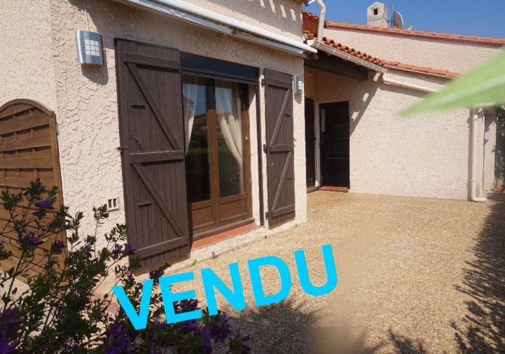 A vendre Saint Cyprien Plage 66044866 Agence le lagon