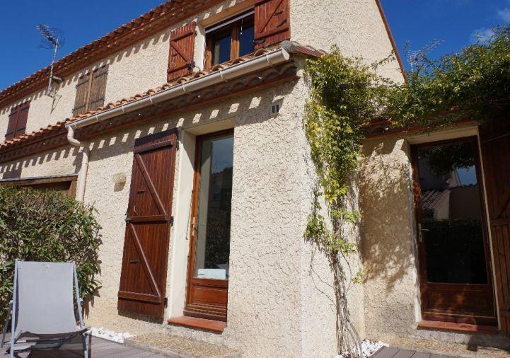 A vendre Saint Cyprien Plage 66044868 Agence le lagon