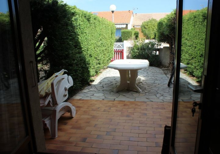 A vendre Saint Cyprien Plage 66044873 Agence le lagon