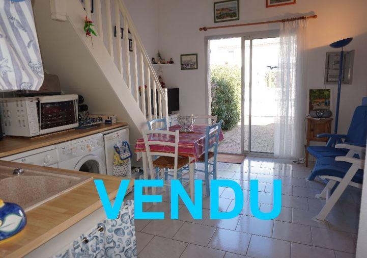 A vendre Saint Cyprien Plage 66044874 Agence le lagon