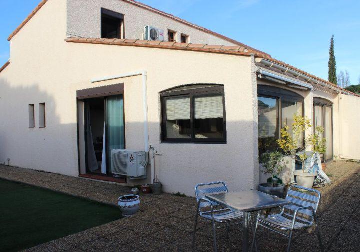 A vendre Saint Cyprien Plage 66044881 Agence le lagon