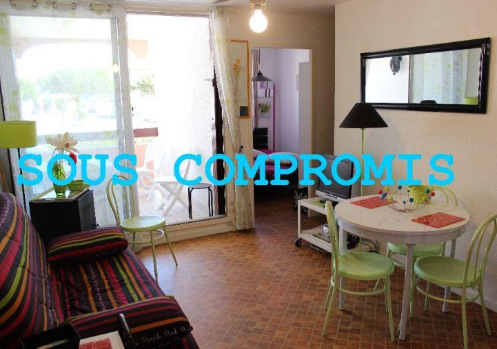 A vendre Appartement Saint Cyprien Plage | Réf 66044882 - Agence le lagon