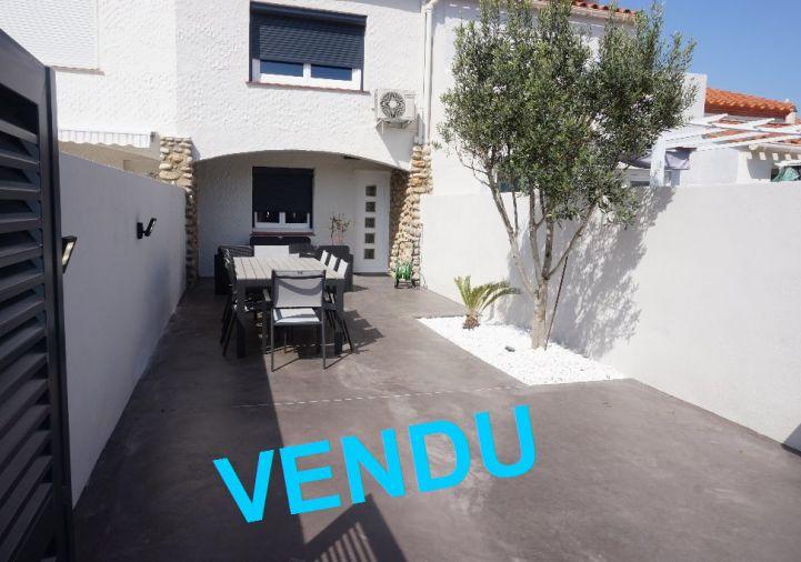 A vendre Saint Cyprien Plage 66044883 Agence le lagon