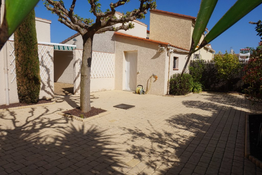 A vendre Saint Cyprien Plage 66044888 Agence le lagon