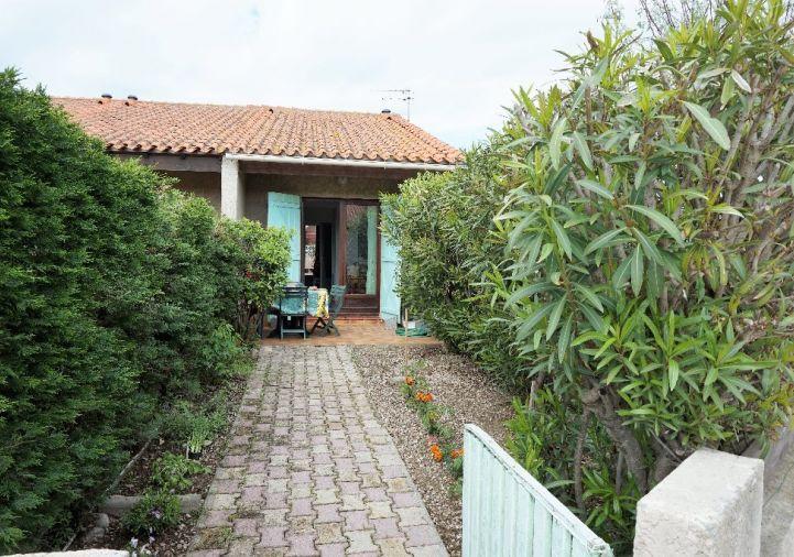 A vendre Saint Cyprien Plage 66044891 Agence le lagon
