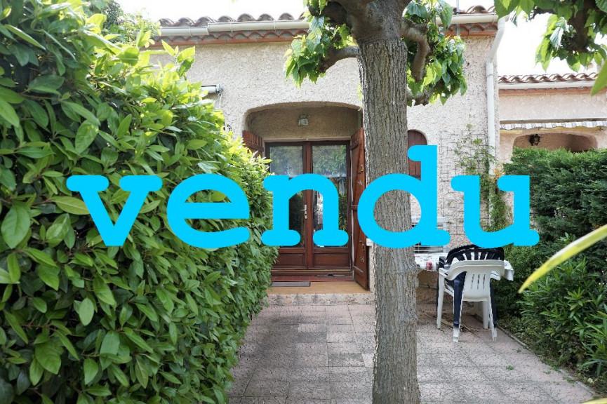 A vendre  Saint Cyprien Plage | Réf 66044897 - Agence le lagon