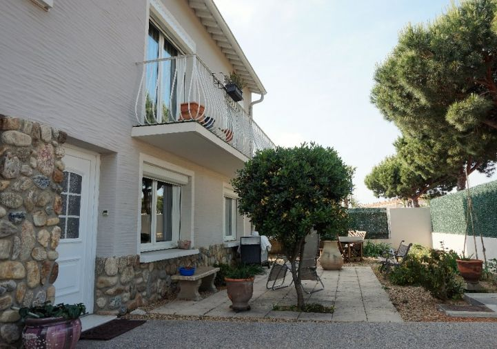 A vendre Saint Cyprien Plage 66044908 Agence le lagon