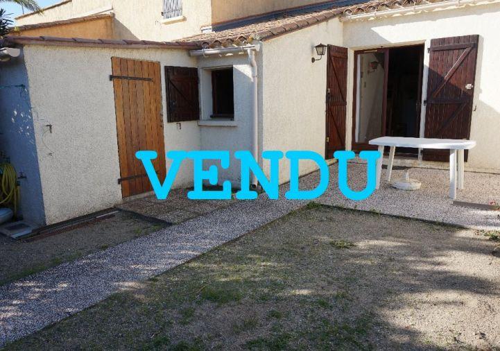 A vendre Saint Cyprien Plage 66044914 Agence le lagon