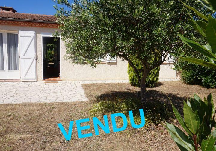 A vendre Saint Cyprien Plage 66044926 Agence le lagon