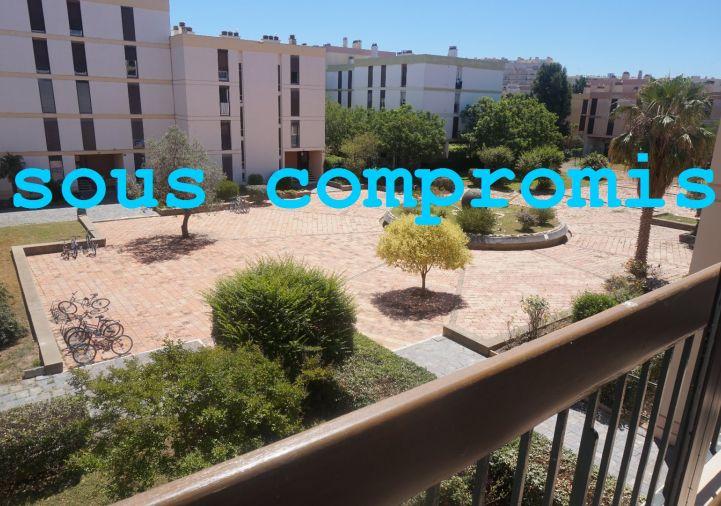 A vendre Appartement Saint Cyprien Plage | Réf 66044928 - Agence le lagon