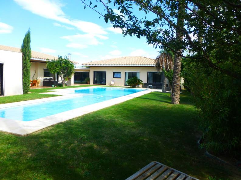 A vendre Alenya 66044931 Agence le lagon