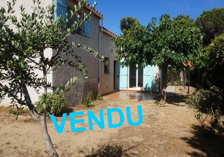 A vendre Saint Cyprien Plage 66044938 Agence le lagon