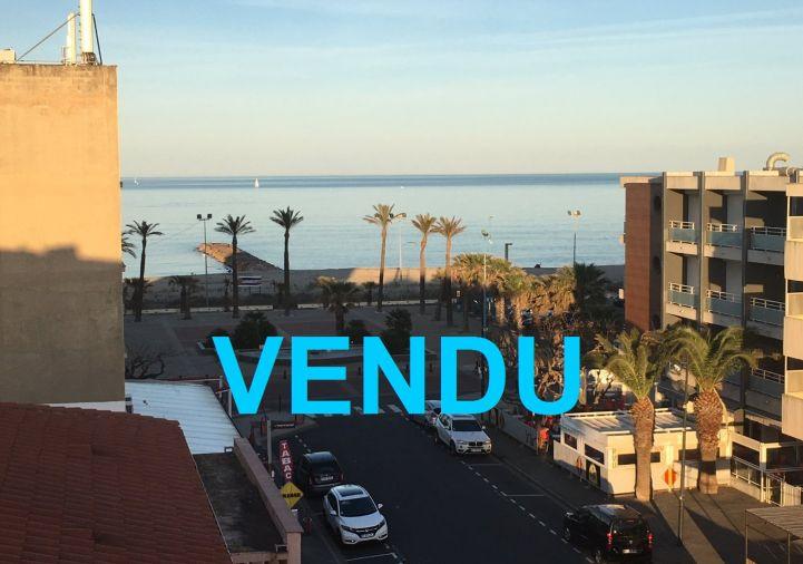 A vendre Appartement Saint Cyprien Plage | Réf 66044945 - Agence le lagon