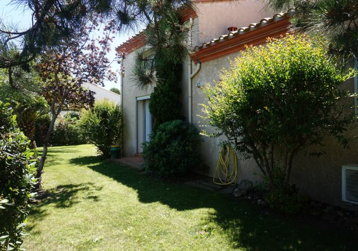 A vendre Saint Cyprien Plage 66044967 Agence le lagon