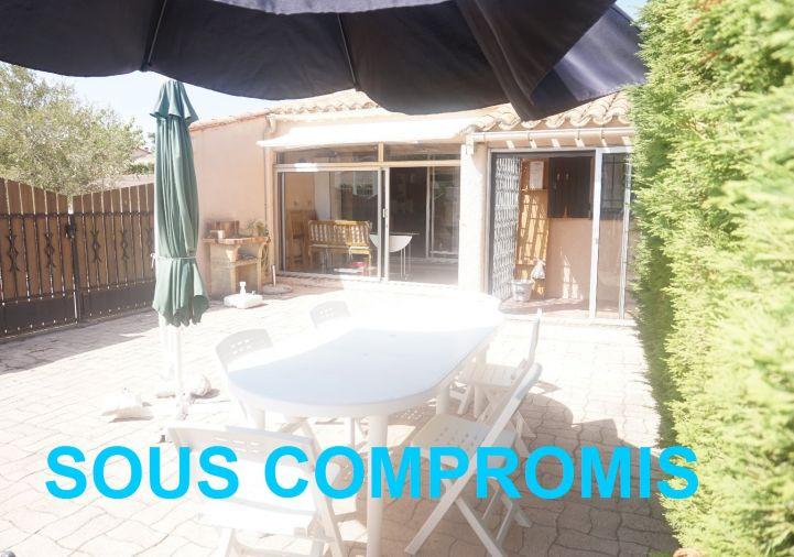 A vendre Saint Cyprien Plage 66044969 Agence le lagon