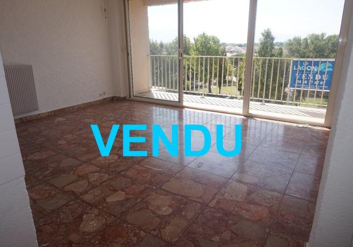 A vendre Appartement Saint Cyprien Plage | Réf 66044970 - Agence le lagon