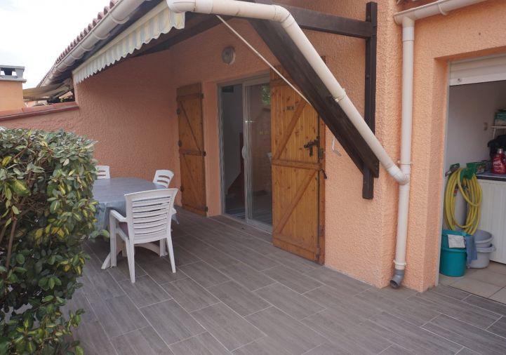 A vendre Saint Cyprien Plage 66044986 Agence le lagon