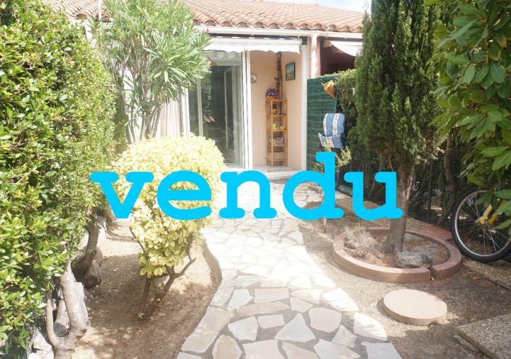 A vendre Maison Saint Cyprien Plage   Réf 66044989 - Agence le lagon