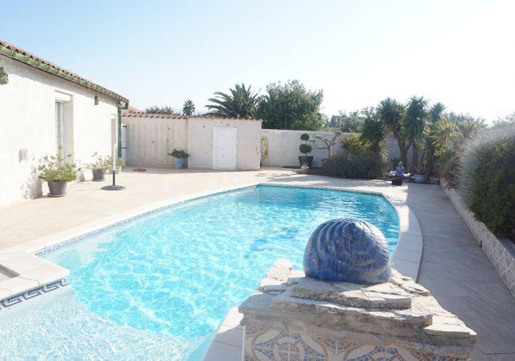 A vendre Saint Cyprien Plage 66044990 Agence le lagon