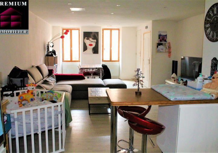 A vendre Maison de village Baixas | R�f 66045184 - Premium immobilier
