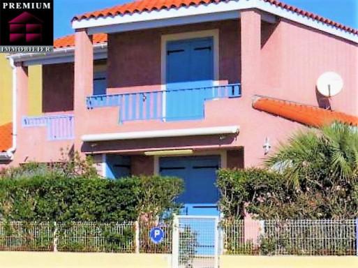 A vendre Le Barcares 660458219 Premium immobilier