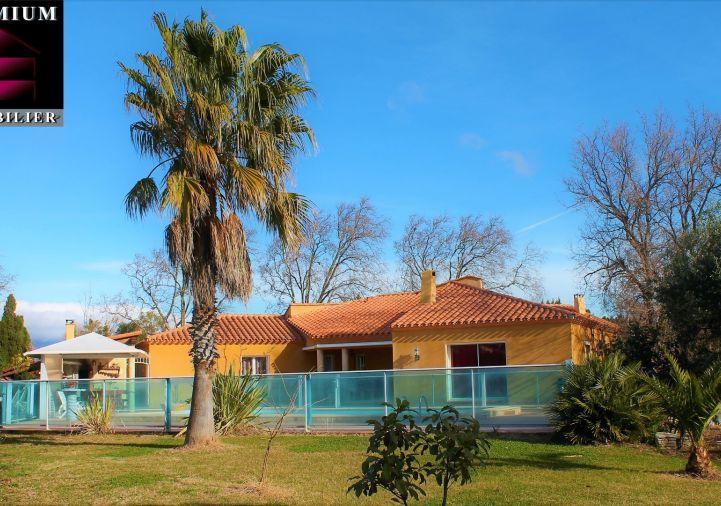 For sale Maison Le Soler | R�f 660459803 - Premium immobilier