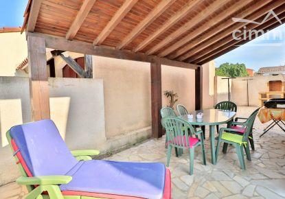 A vendre Sainte Marie La Mer 660499094 Adaptimmobilier.com