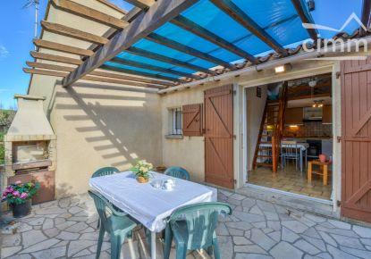 A vendre Saint Cyprien Plage 660499099 Adaptimmobilier.com