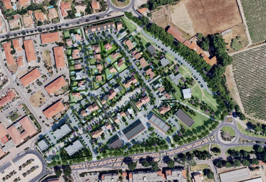 A vendre Saint Esteve 66050113 Foinneau transaction