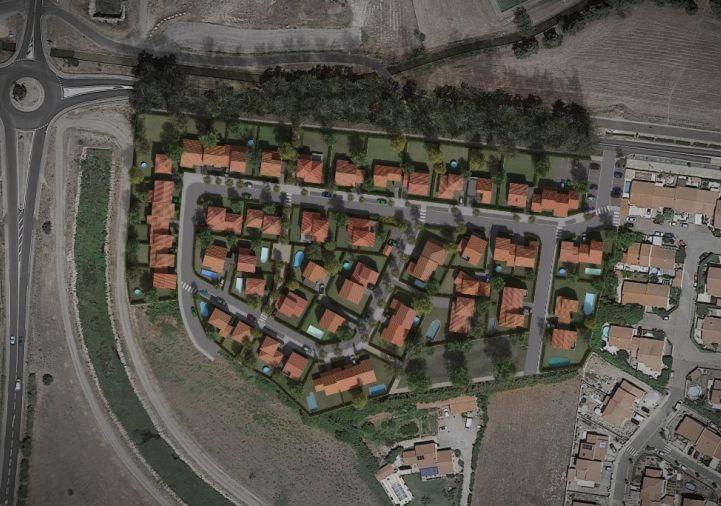 A vendre Terrain Pezilla La Riviere | R�f 66050115 - Foinneau transaction