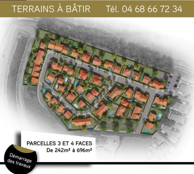 A vendre Le Soler 66050116 Foinneau transaction