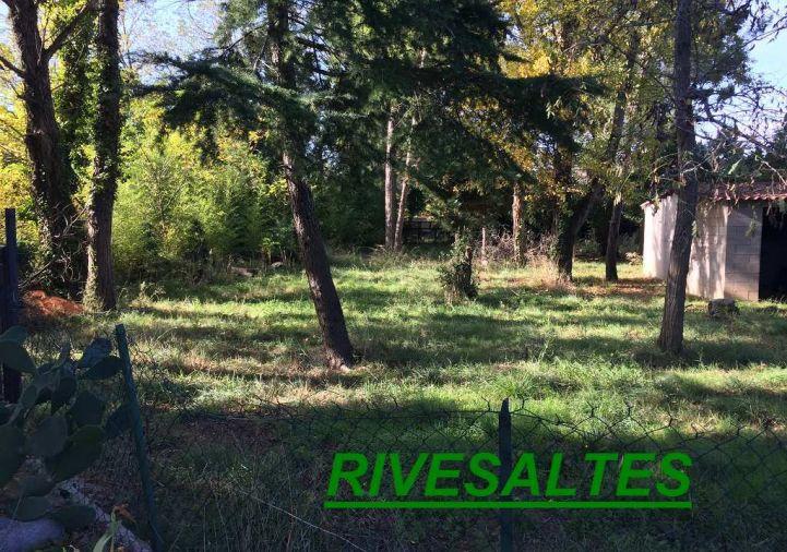 A vendre Rivesaltes 6605012 Foinneau transaction