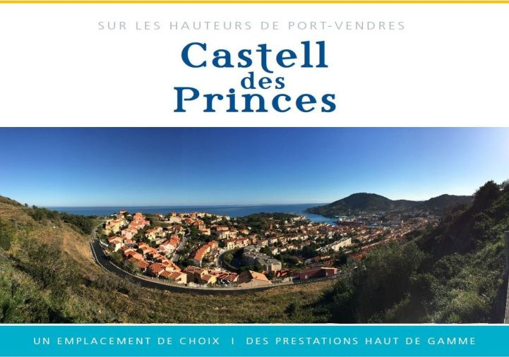 A vendre Port Vendres 66050151 Foinneau transaction