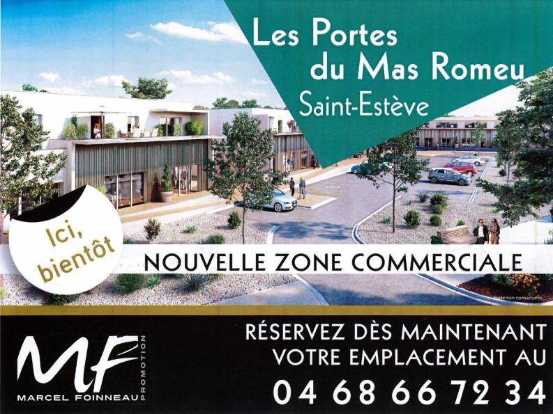 A vendre  Saint Esteve   Réf 66050159 - Foinneau transaction
