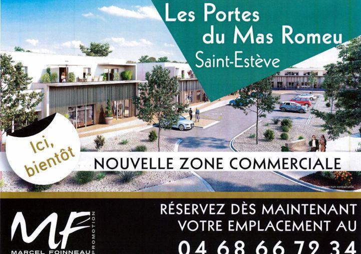 A vendre Saint Esteve 66050159 Foinneau transaction