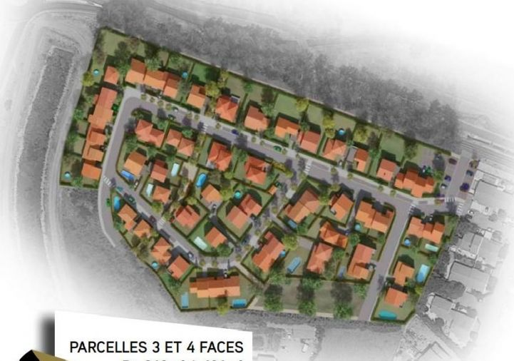 A vendre Terrain constructible Ille Sur Tet | R�f 66050163 - Foinneau transaction