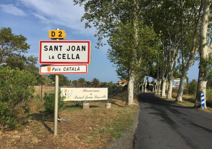 A vendre Saint Jean Lasseille 66050165 Foinneau transaction
