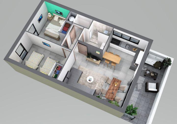 A vendre Appartement Argeles Plage | R�f 66050176 - Foinneau transaction