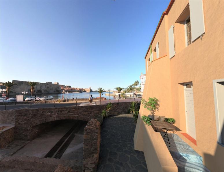 A vendre  Collioure   Réf 66050183 - Foinneau transaction