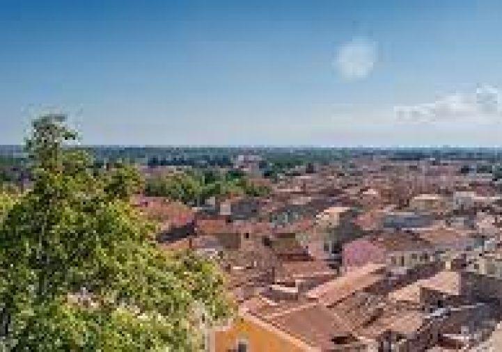A vendre Terrain constructible Rivesaltes | R�f 66050207 - Foinneau transaction