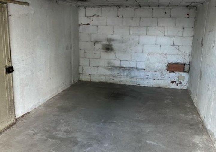 A vendre Garage Perpignan | R�f 66050212 - Foinneau transaction