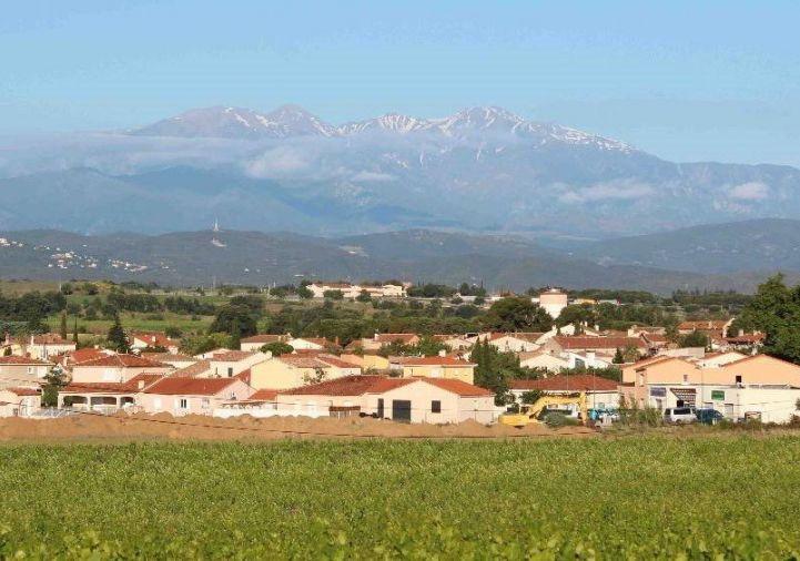 A vendre Terrain constructible Saint Jean Lasseille | R�f 66050216 - Foinneau transaction