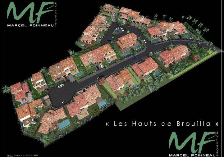 A vendre Brouilla 6605023 Foinneau transaction