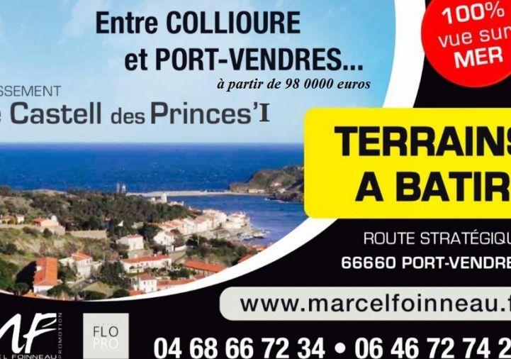 A vendre Port Vendres 660502 Foinneau transaction