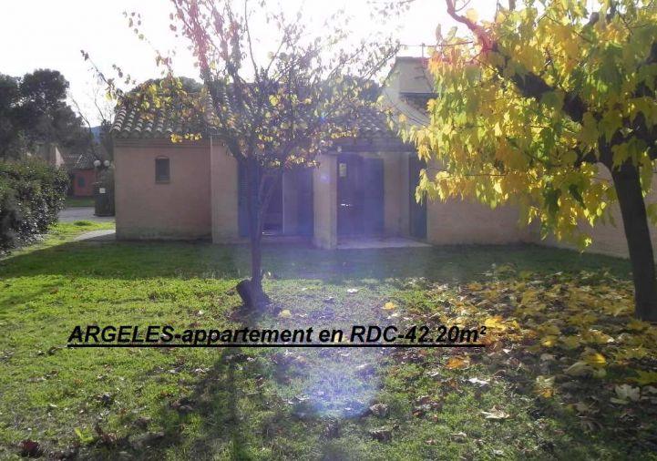 A vendre Argeles Sur Mer 6605077 Foinneau transaction