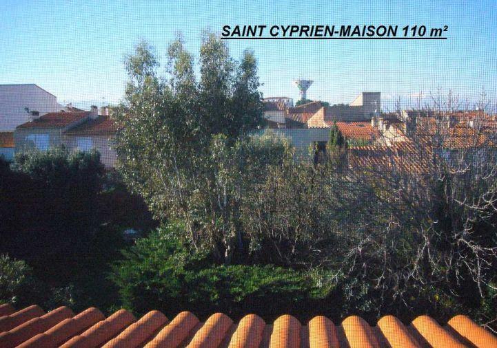 A vendre Saint Cyprien 6605081 Foinneau transaction