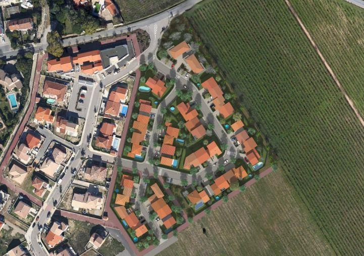 A vendre Saint Jean Lasseille 6605096 Foinneau transaction