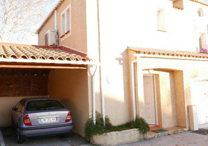 A vendre Canet En Roussillon 66052134 Recherche maison & appartement